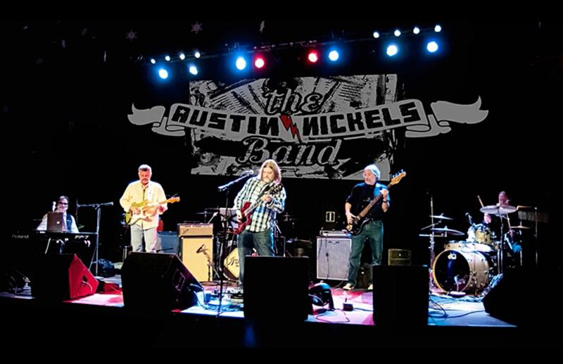 PICTURE AUSTIN NICKELS BAND OCT. 2015